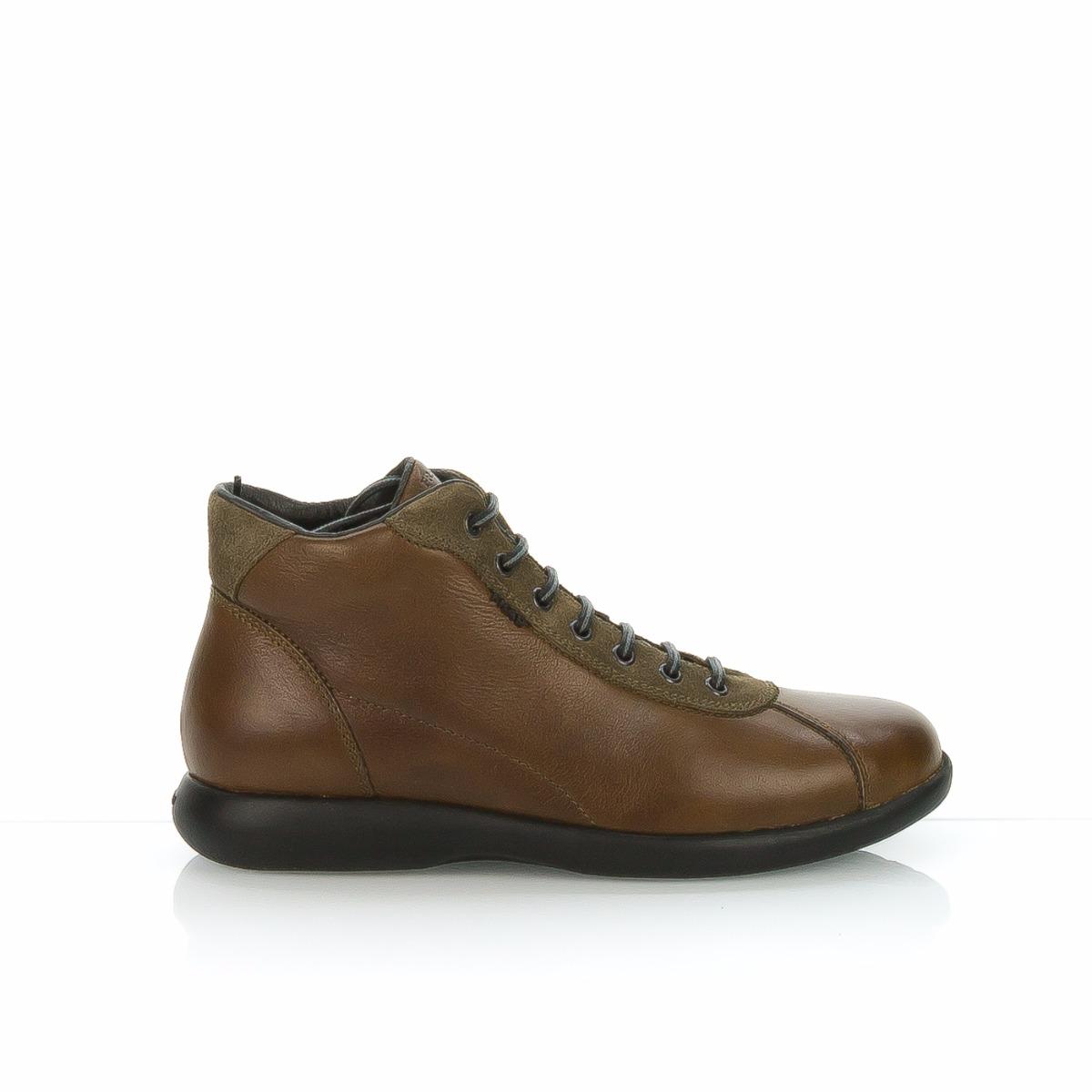 alta Shoe 12543 27P8 Sneakers in Spedizione online Shop da gratuita Center pelle FRAU marrone uomo g4xTdxwOq