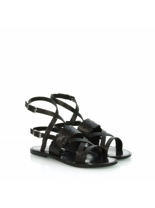 Donna Twin Treviso Sandalo Da Setzona Umpgzlqsvj Yf7g6yb