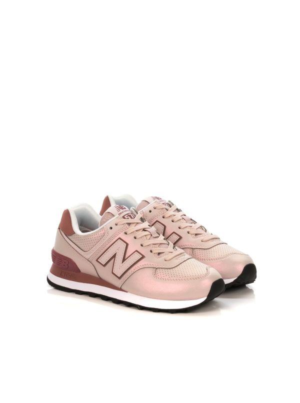 scarpa new balance rosa donna