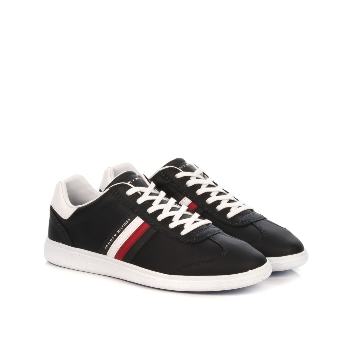 the best attitude 63aef d0cbc TOMMY HILFIGER SNEAKERS UOMO 2038 403 DANNY BLU