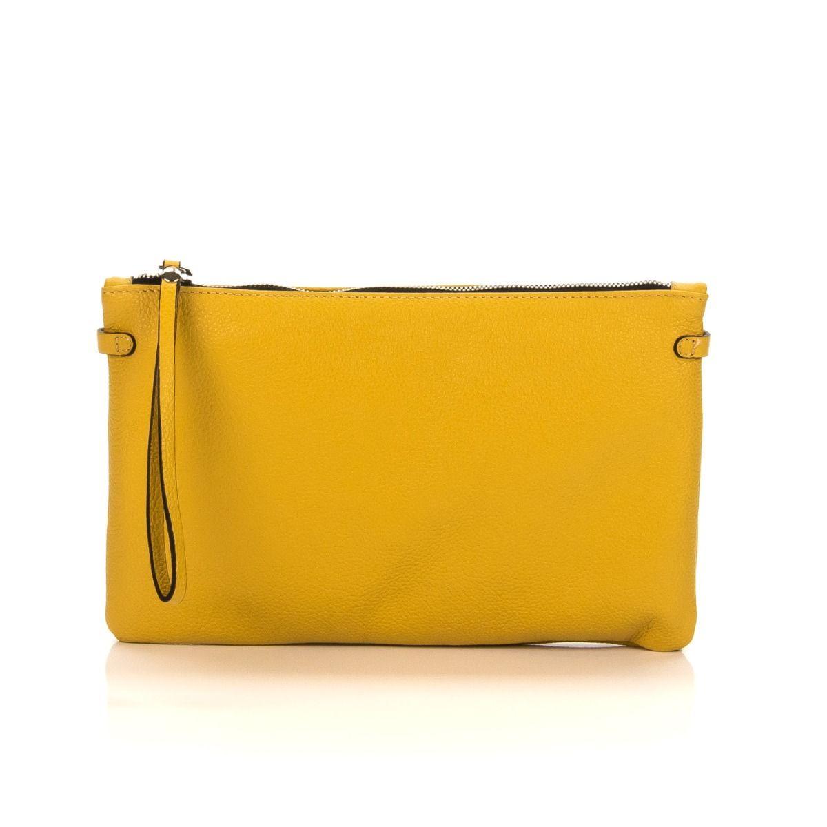 pelle donna gialla in GIANNI da bottalata OLX CHIARINI Bustina 3695 Iqw56txw
