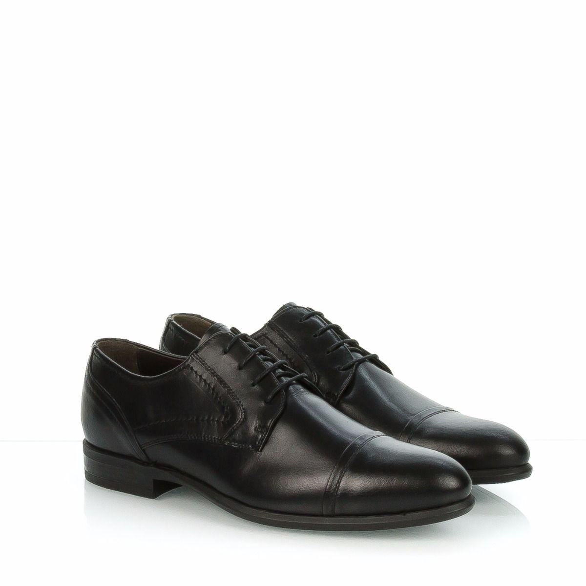 Nero giardini scarpa stringata uomo a705201u pelle nero spedizione gratuita shop online shoe center - Scarpa uomo nero giardini ...