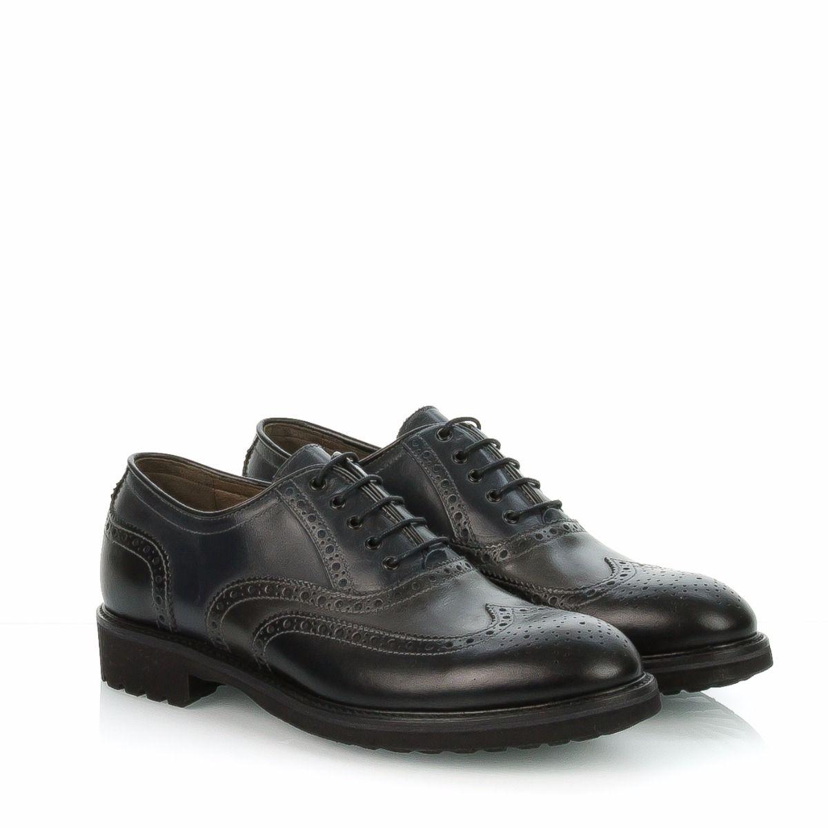 NERO GIARDINI scarpa stringata uomo  A705272U 6f5513ac152