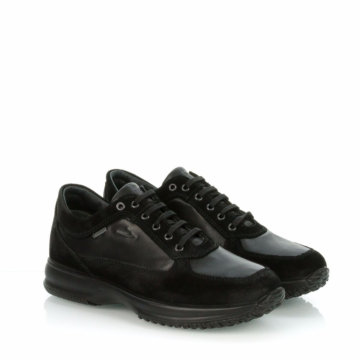 IGI CO sneakers uomo 86982 00 pelle camoscio 1cfc2e05040