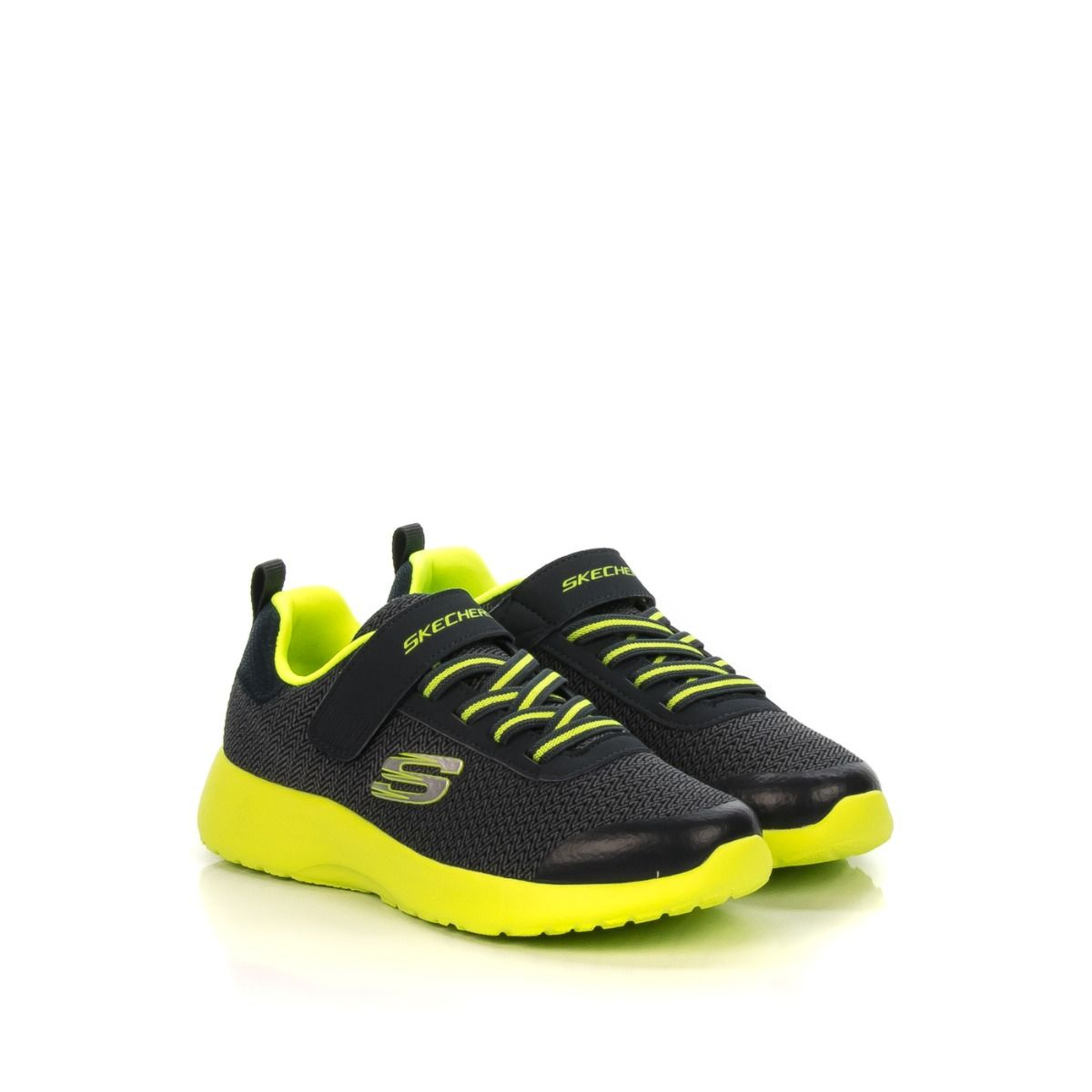 Giallo Donna Scarpe SKECHERS Sneakers Outlet online