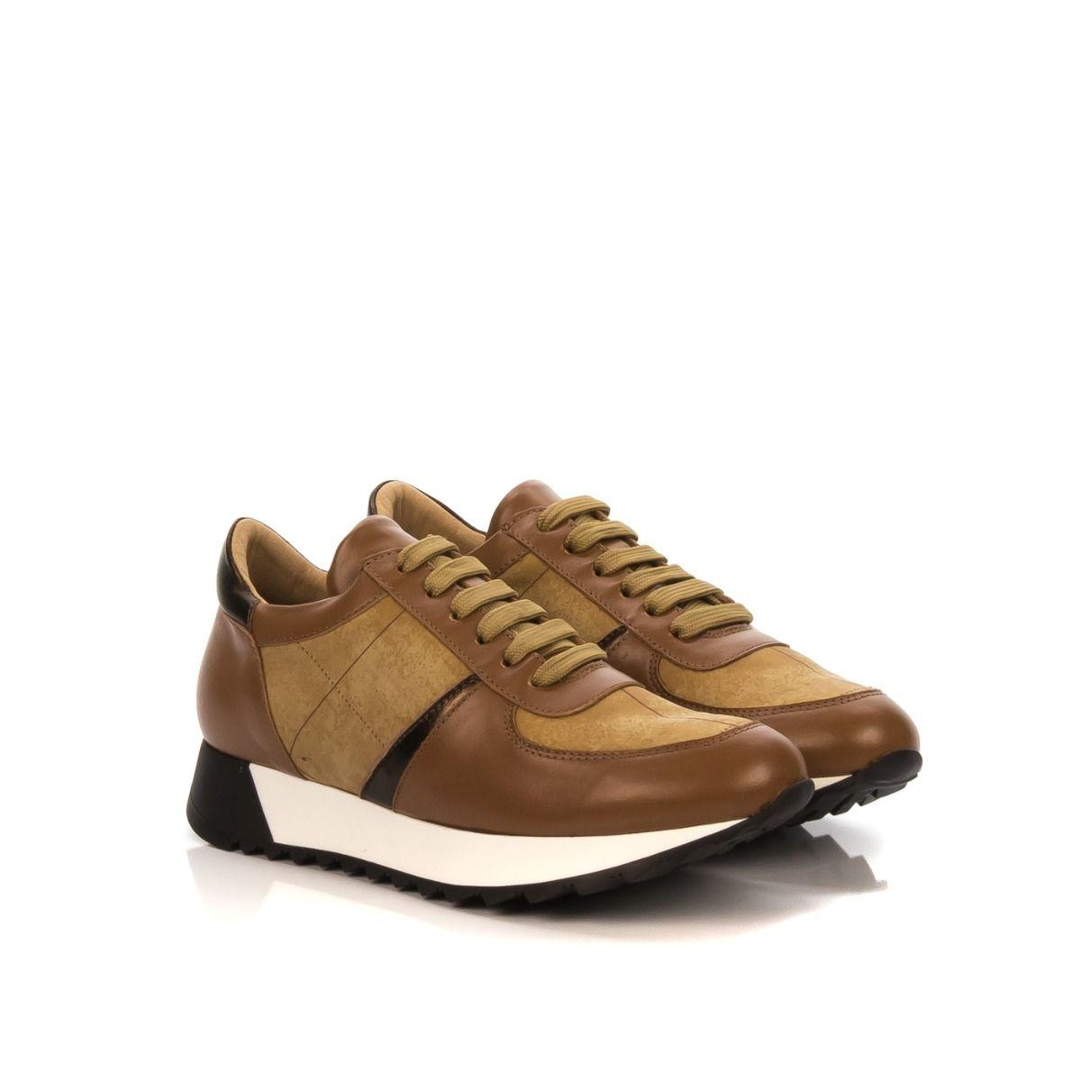 Classic 10 ALVIERO Sneakers 1 Geo MARTINI donna CLASSE A514483A HO81fUw41q