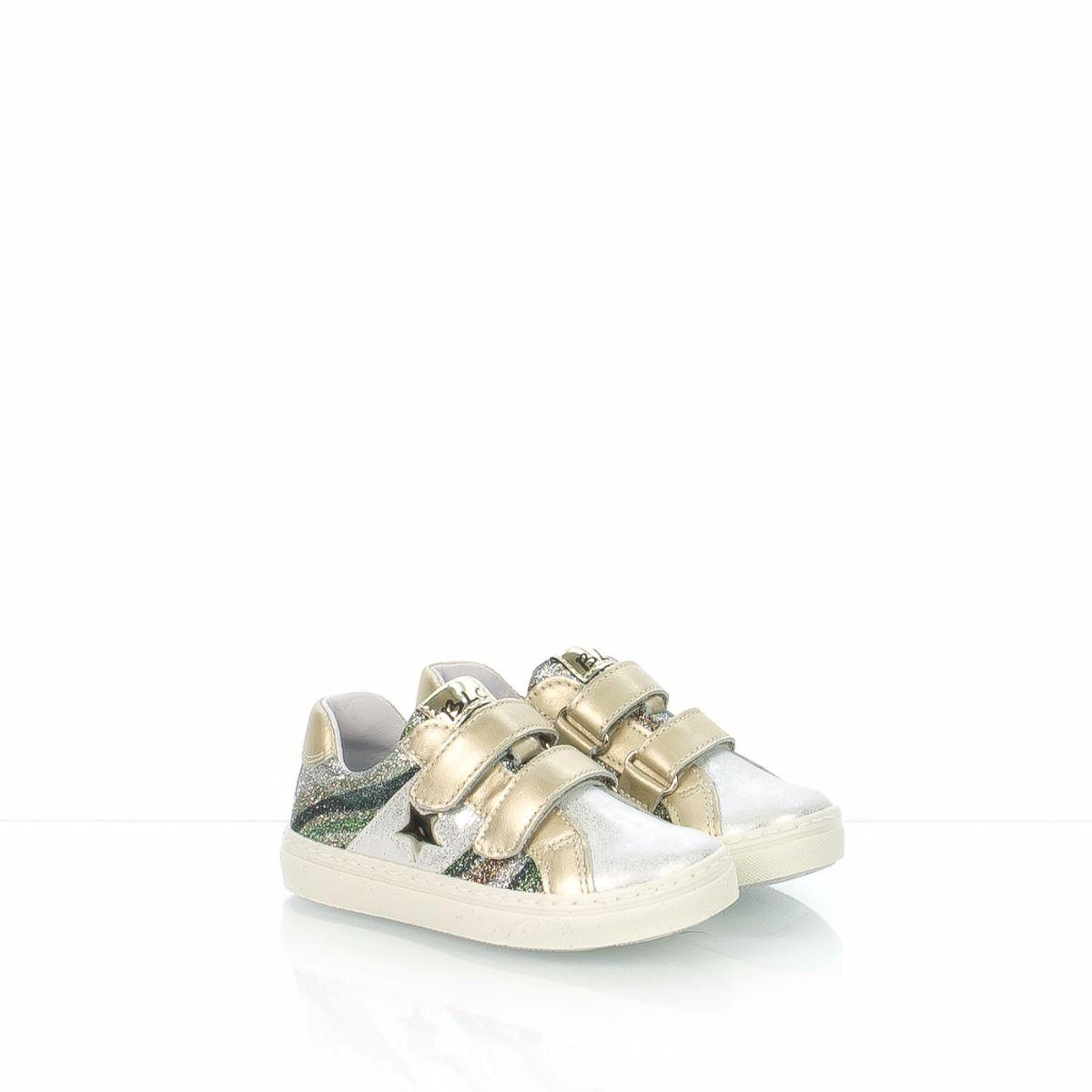 Balocchi Oro Strappi Stella Spedizione 8nwpx0ok 476662v Bambina Sneakers rshQdt