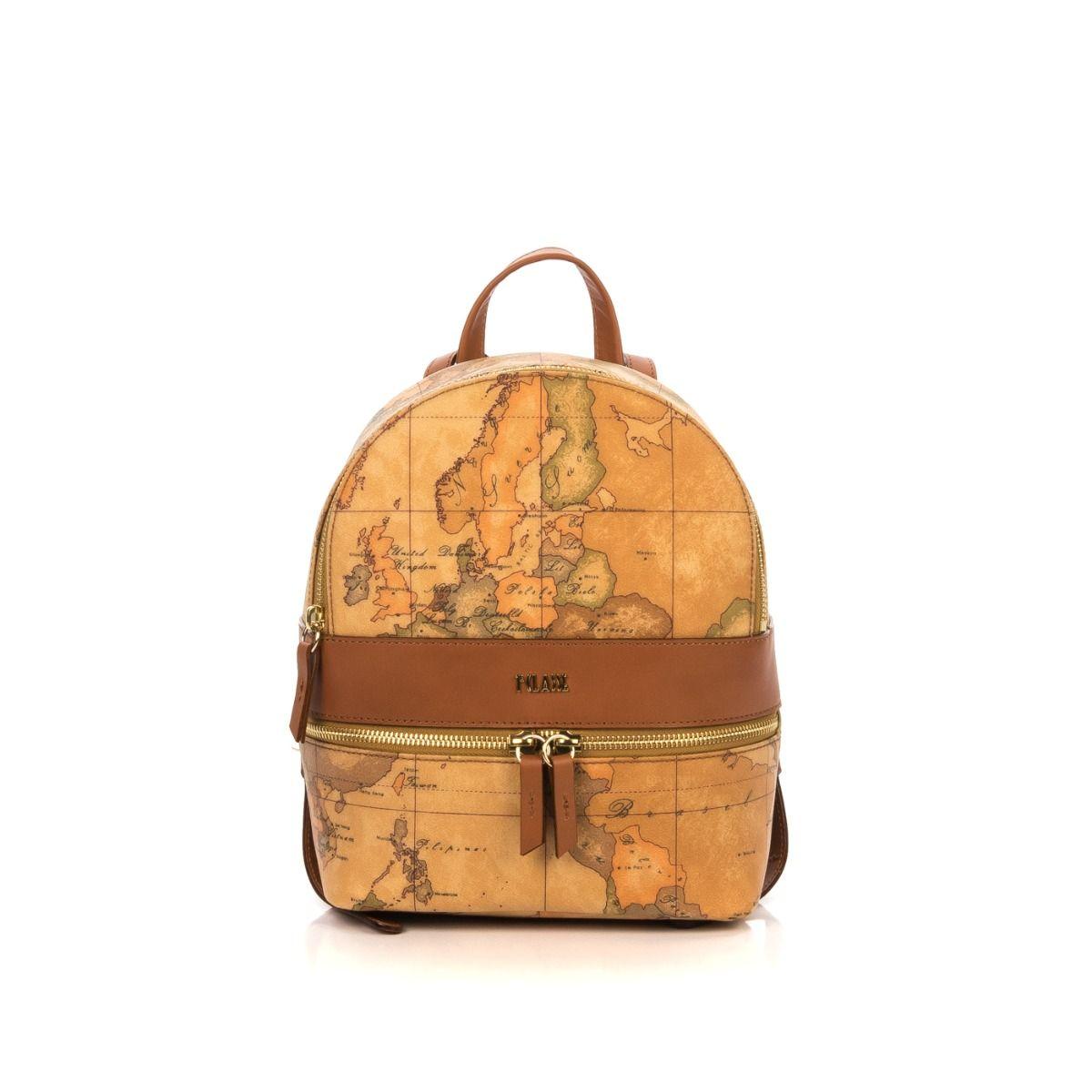 f668bc2fd8 Zaino donna|ALVIERO MARTINI 1^CLASSE D0986000-10 Geo Classic|Shop  online|Shoe Center