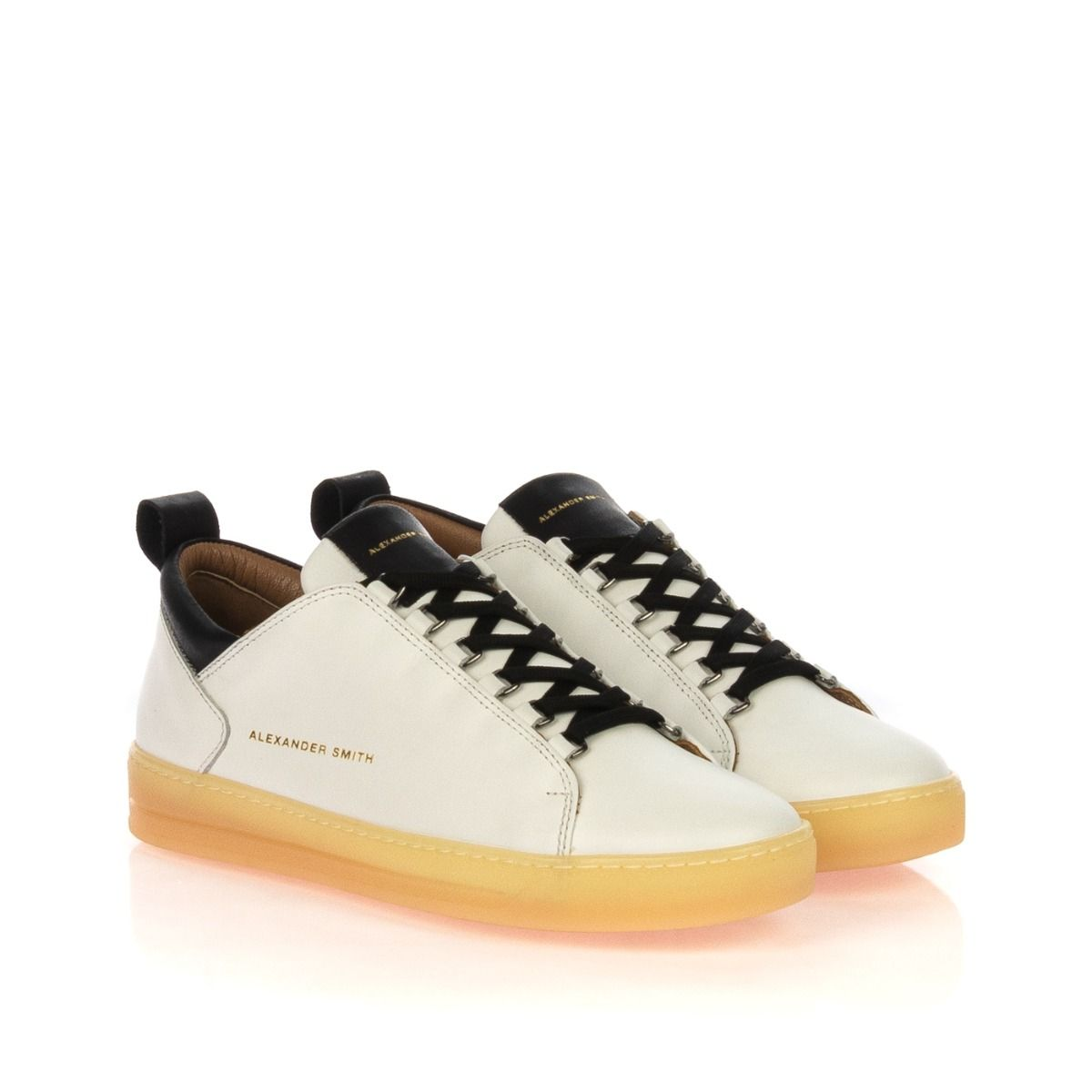 Sneakers uomo|ALEXANDER SMITH H75407 in