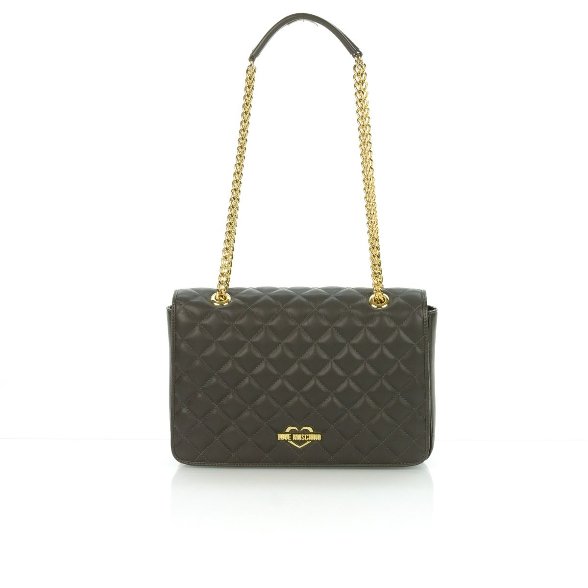 LOVE MOSCHINO SUPER QUILTED ce466dfa1ee