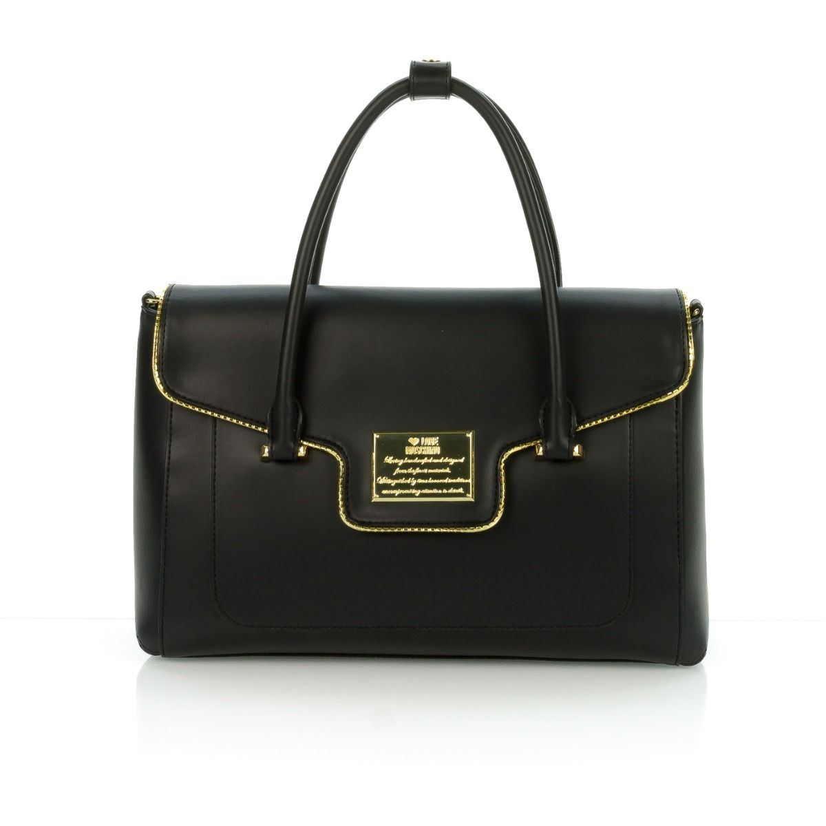 LOVE MOSCHINO I LOVE WELT 519d6bcaf53