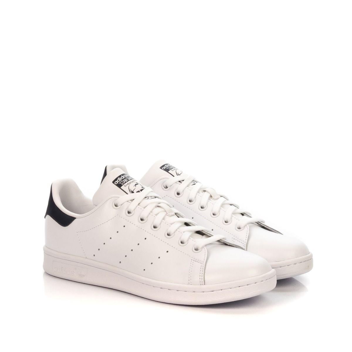 Adidas Beige Treviso Pelle Store adidas Uomo Scarpe Sneakers