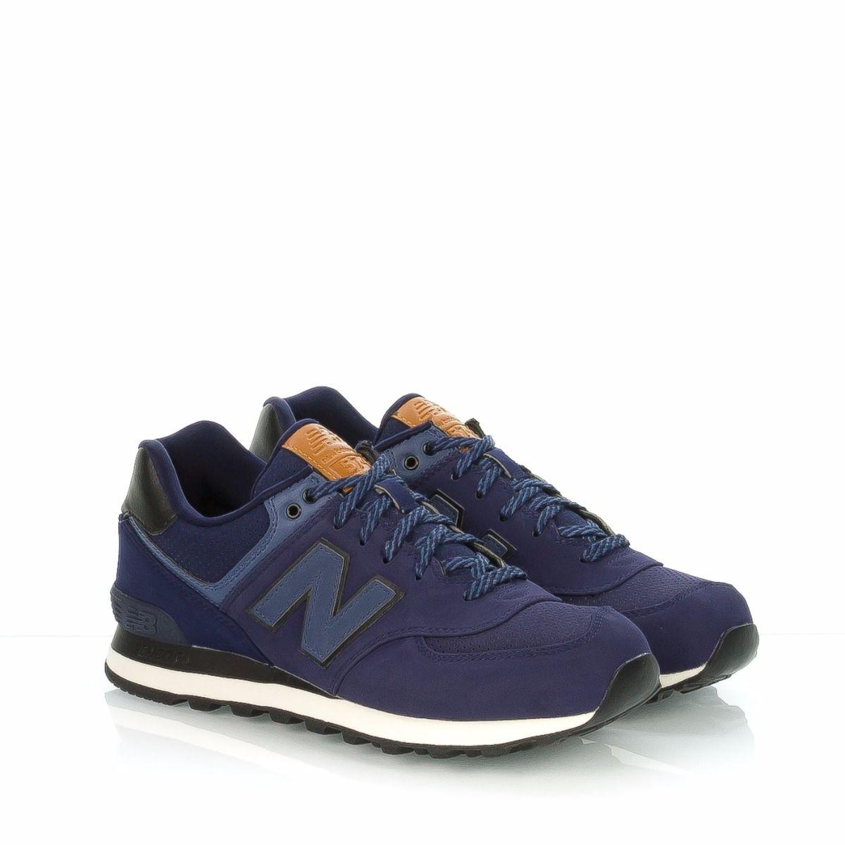 new balance uomo shop online