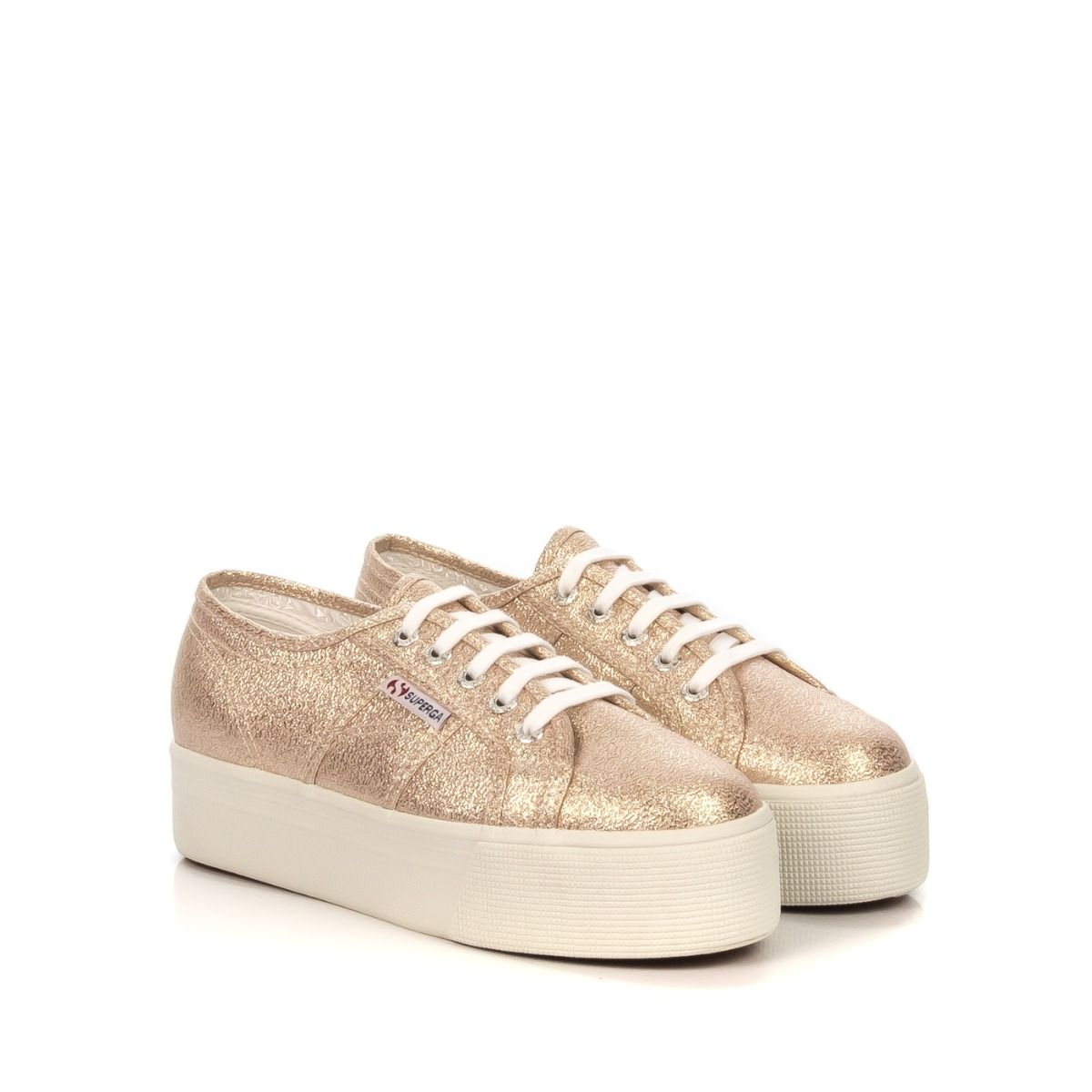 Sneakers donna SUPERGA S009TC0 941 in