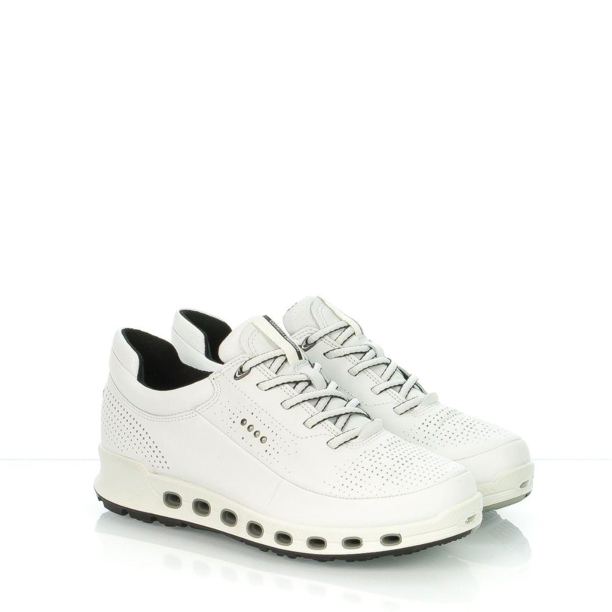 Ecco Donna Sneaker Cool 842513 Scarpa 0 Surrond Goretex Pelle 2 EH92WID