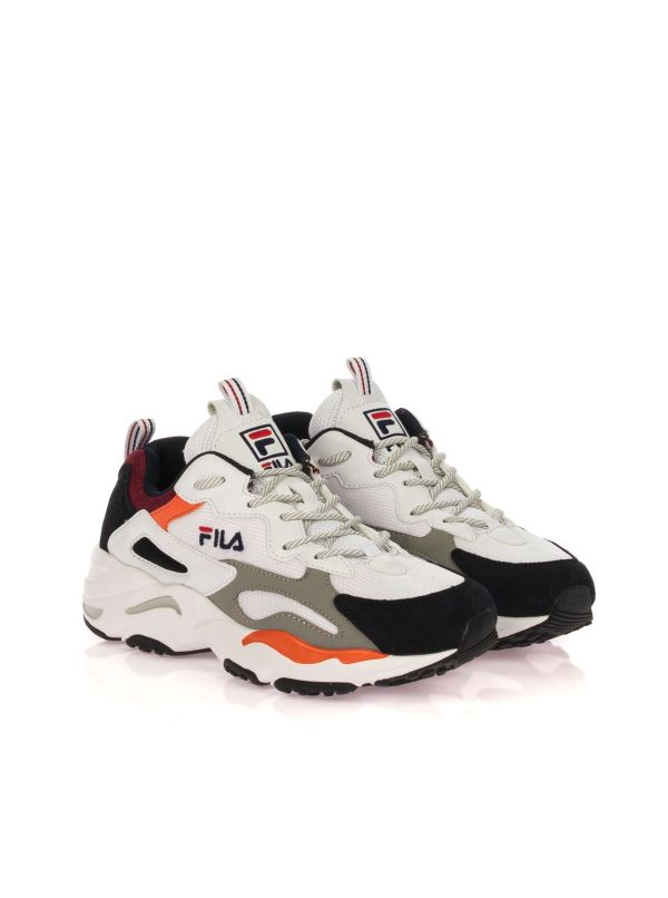 FILA RAY TRACER 1010685 91D SNEAKERS UOMO MULTICOLORE