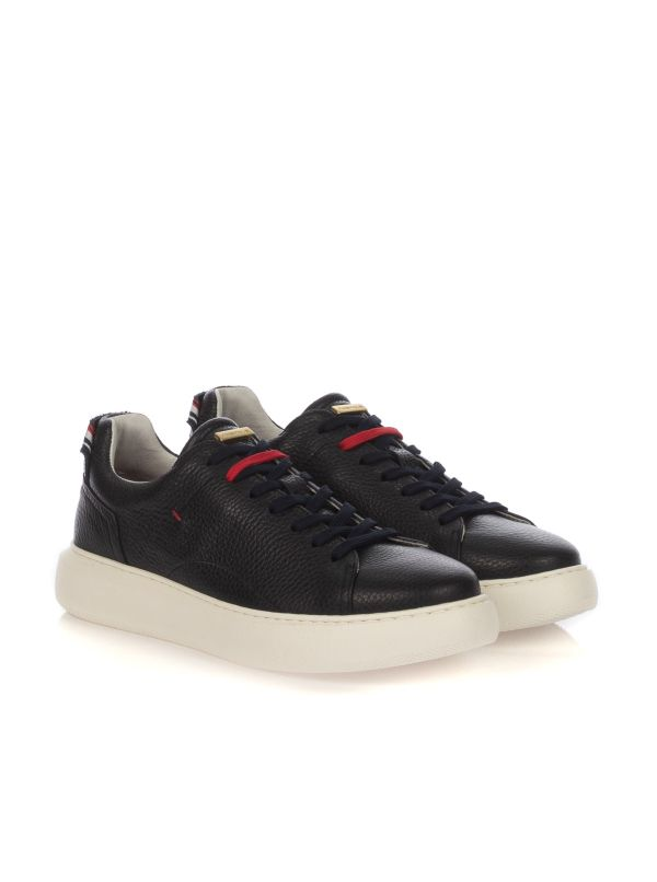 AMBITIOUS SNEAKERS UOMO 10443 BLU