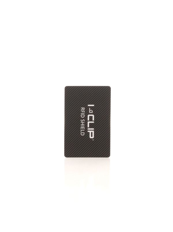 I CLIP TESSERA RFID-SHIELD 14395 UNICO