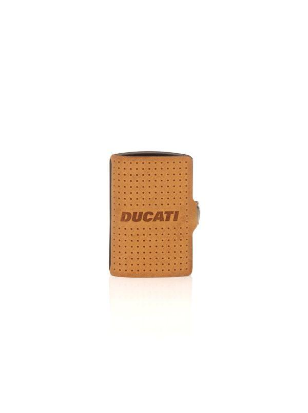 I CLIP PORTAFOGLIO DUCATI 15758 DESERT