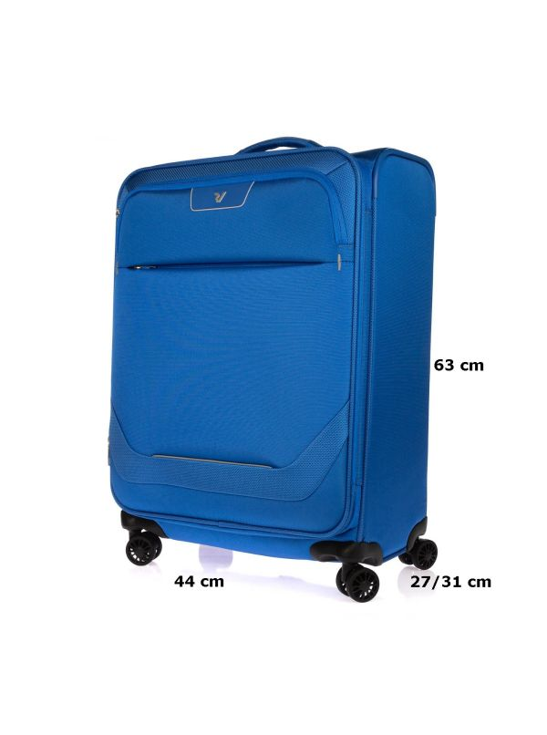 RONCATO TROLLEY MEDIO 416212-8 JOY OCEANO