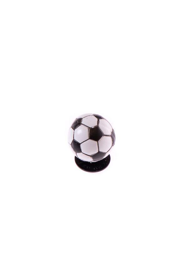 CROCS ACCESSORIO JIBBITZ™ CHARMS 1480 SOCCER BALL