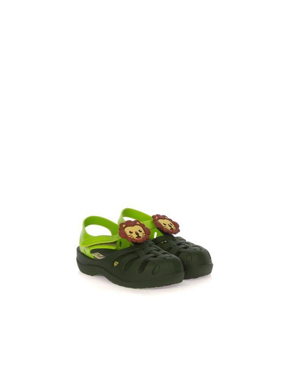 IPANEMA SANDALO BIMBO  82779-20770 ANIMAL BABY LEONE