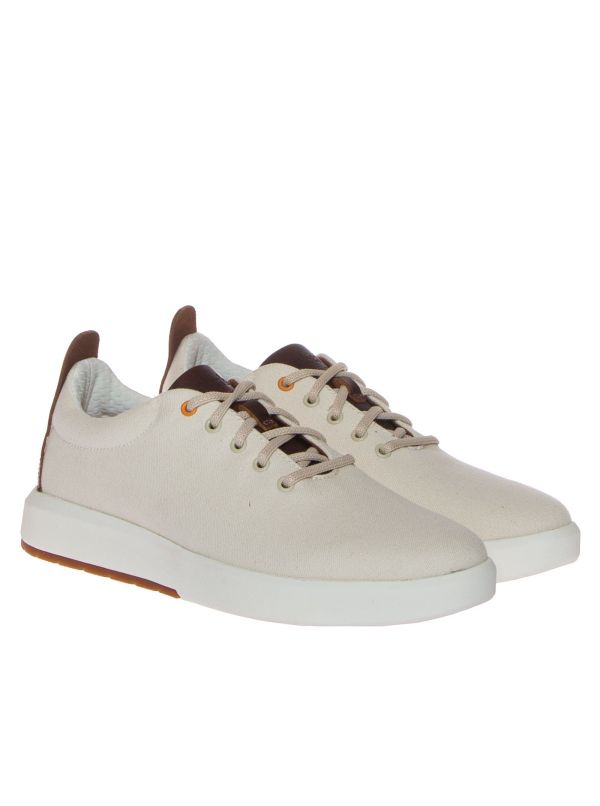 TIMBERLAND TRUECLUOD™ EK+ A226P SNEAKERS UOMO CANVAS NATURAL