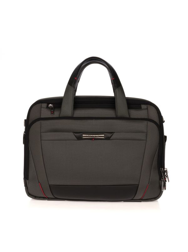 SAMSONITE BORSA BUSINESS PRO-DLX 5 CG7005 08 GRIGIO