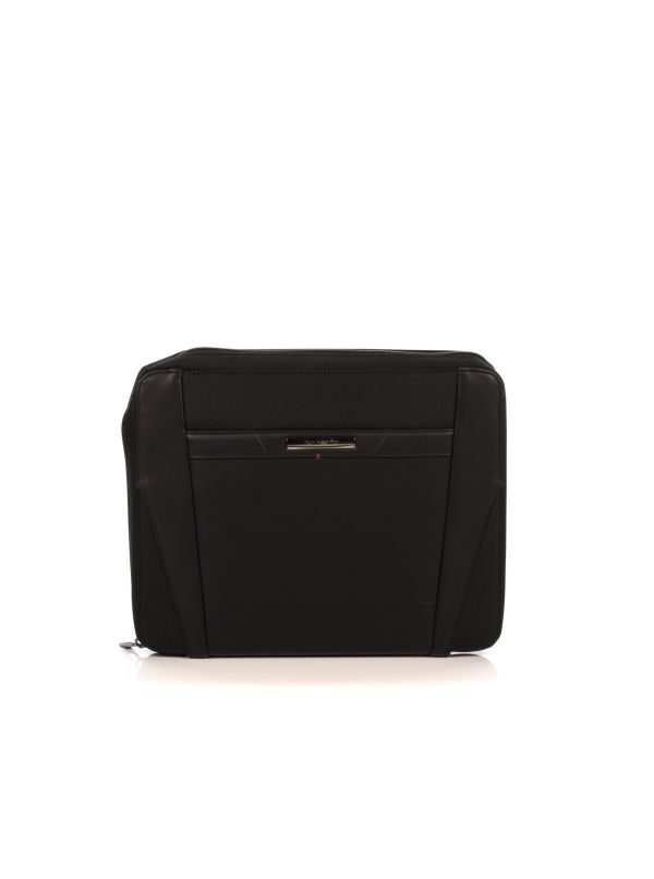 SAMSONITE BORSA BUSINESS CL2002-9 STATIONERY PRO-DLX5 NERO