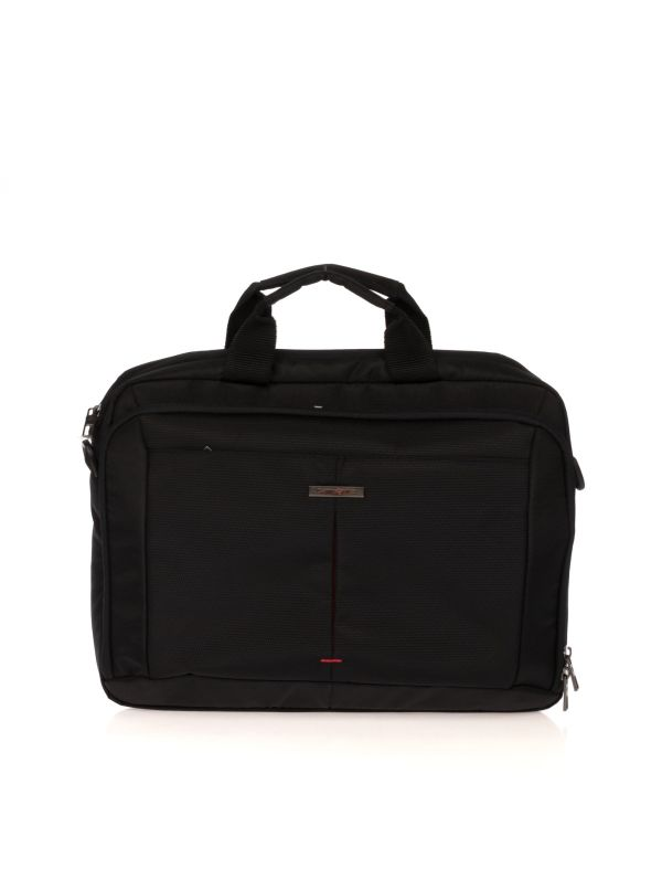 SAMSONITE TRACOLLA BUSINESS GUARDIT 2.0 CM5003 09 NERO
