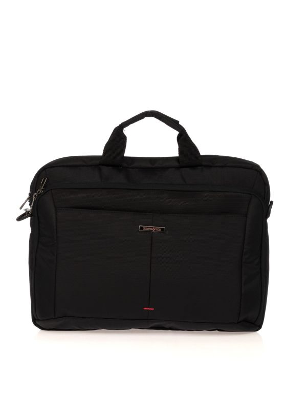 SAMSONITE TRACOLLA BUSINESS GUARDIT 2.0 CM5004 09 NERO