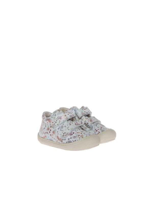 NATURINO COCOON VL 2012904C20N01 SNEAKERS  BAMBINA MULTICOLOR