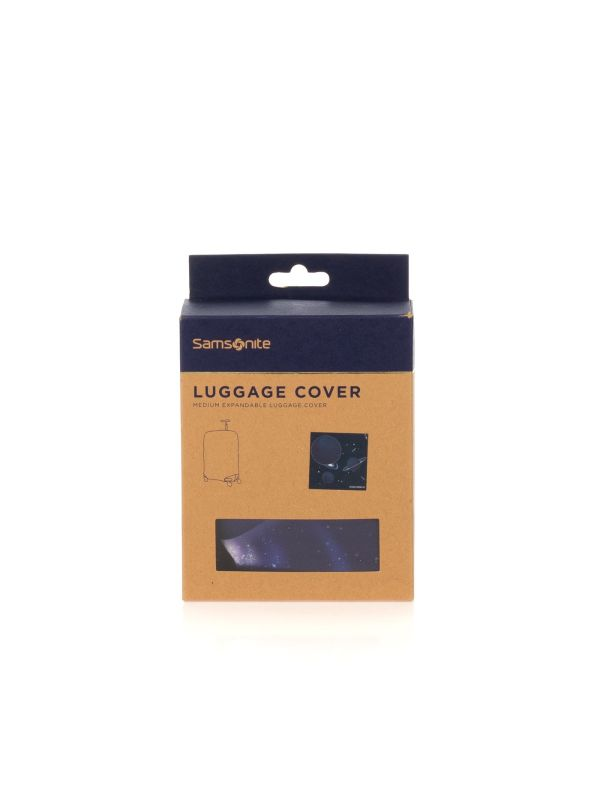 SAMSONITE COVER VALIGIA GLOBAL TA CO1012 21 GALASSIA MEDIUM