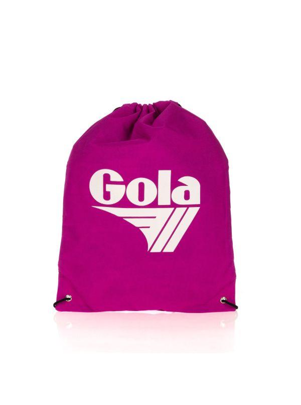GOLA SACCA SPORTIVA CUB779 FUCHS FUXIA