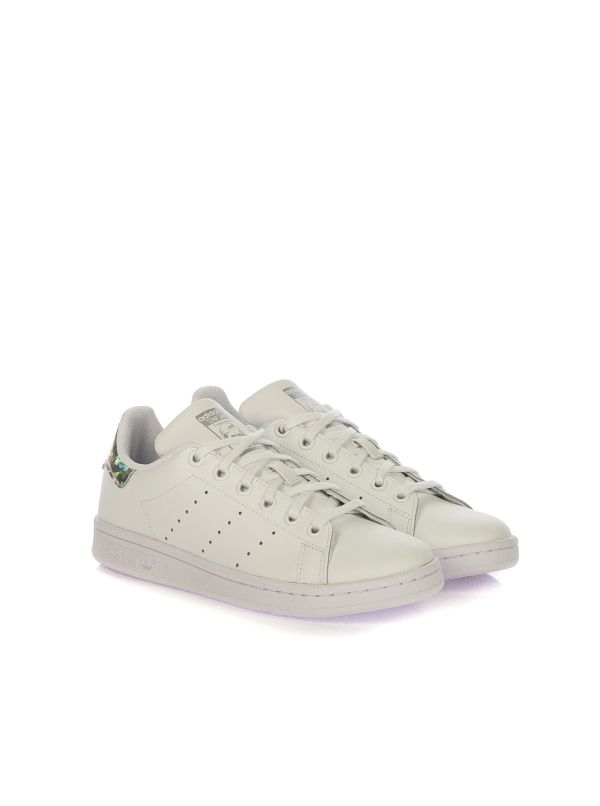 ADIDAS SNEAKERS DONNA EE8483 STAN SMITH TALLONE A SPECCHIO