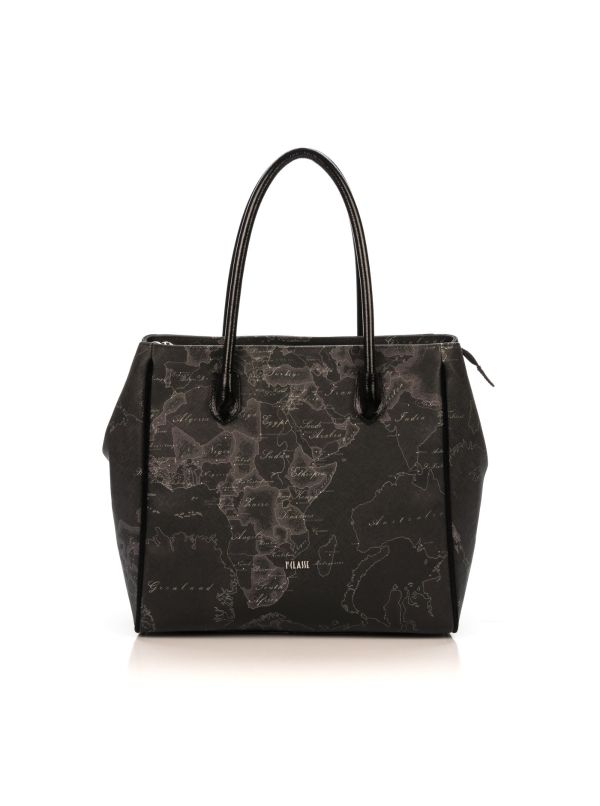 ALVIERO MARTINI 1^CLASSE SHOPPING DONNA BAG GL649500-1 GEO NIGHT