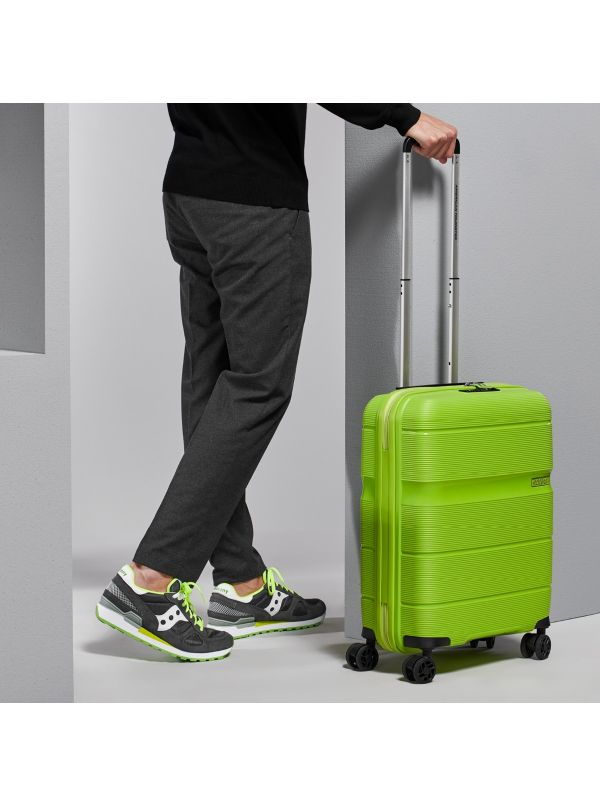 AMERICAN TOURISTER BAGAGLIO A MANO LINEX 90G001-74 LIME