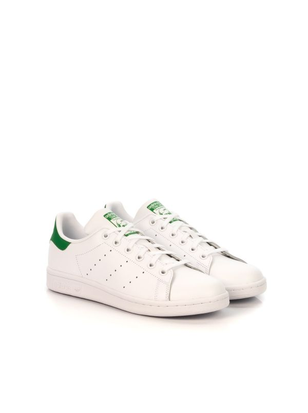 ADIDAS STAN SMITH SNEAKERS M20324W TALLONE VERDE