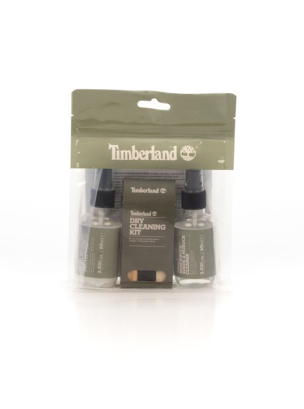 TIMBERLAND A1DE3 TRAVEL KIT ACCESSORI PULIZIA