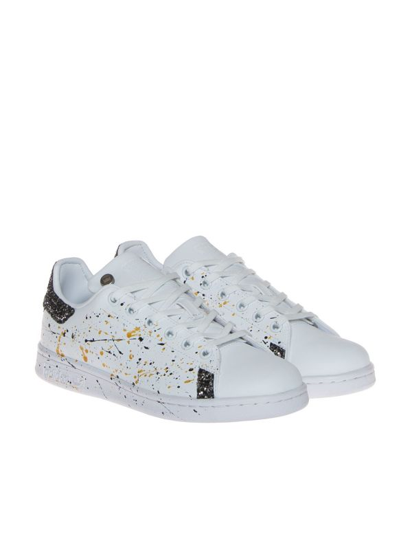 ADIDAS STAN SMITH FX7520 SNEAKERS DONNA CUSTOMIZZATE