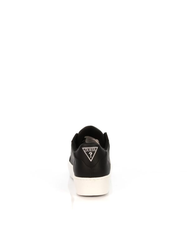 DONNA DONNA GUESS SNEAKERS URN1 NERO GUESS SNEAKERS URN1 NERO GUESS nOxqnUAw7