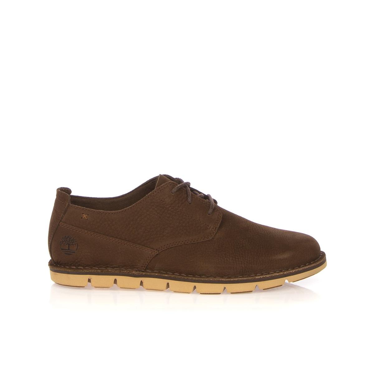 scarpe blu tacco medio timberland