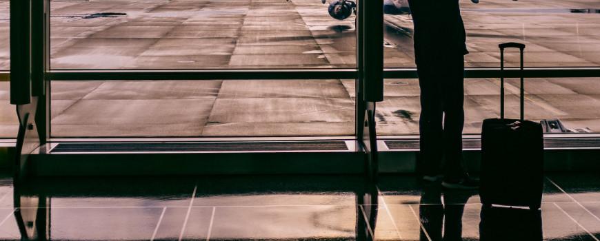 Trolley e valige per viaggiare